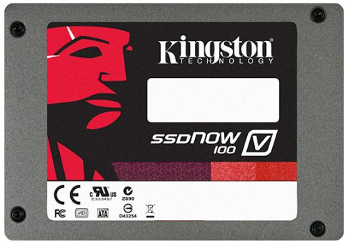 Kingston SV100S2/256G 256GB SSD (6,35cm (2,5 Zoll), SATA)