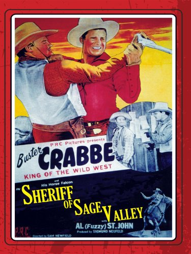 Sheriff of Sage Valley