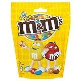 M&M's® Peanut 165g chocolates Case of 12