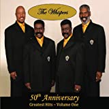 50th Anniversary Greatest Hits 1 Whispers