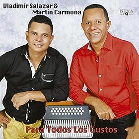 Amazon.com: En Mini Falda: Vladimir Salazar & Martín