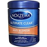 Noxzema Ultimate Clear Anti-Blemish Pads 90 Count