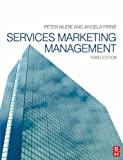 img - for Services Marketing Management by Mudie, Peter, Pirrie, Angela (2006) Paperback book / textbook / text book