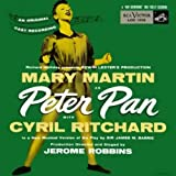Peter Pan (1954 Cast Recording)