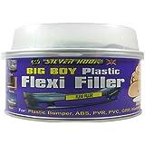 Silverhook BIG32 Big Boy Flexible Plastic For Car Bumpers, 600 ml