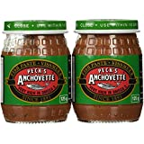 Peck's Anchovette 125g (2 Pack)