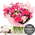 Eden4flowers Flowers Delivered - Cand...
