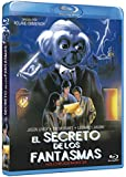 El Secreto de los Fantasmas - Hollywood-Monster (Ghost Chase) [Blu-ray]