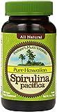 Nutrex Hawaii Hawaiian Spirulina Pacifica Powder, 5-Ounce Bottle