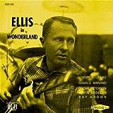 echange, troc Herb Ellis, Alvin Stoller - Ellis In Wonderland (Verve Originals Serie)