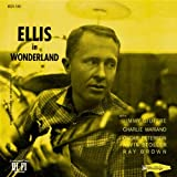 Ellis In Wonderland (Verve Originals Serie)par Herb Ellis