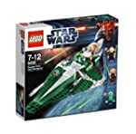 LEGO Star Wars 9498: Saesee Tiin's Je...