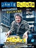 Jamie Oliver - Roztancena kuchyne - 2. serie DVD 3 (Oliver`s Twist - Season 2 DVD 3) [paper sleeve]