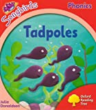 Oxford Reading Tree: Stage 4: Songbirds: Tadpoles