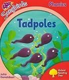 Oxford Reading Tree: Stage 4: Songbirds: Tadpoles