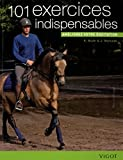 img - for 101 Exercices Equitation book / textbook / text book