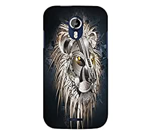 Perfect print back cover for Micromax canvas magnus A117