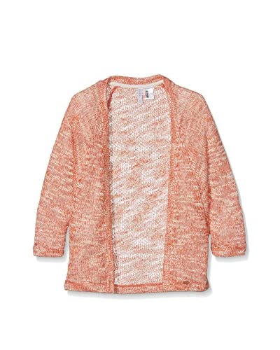 O'Neill Chaqueta Punto Lg Festival Knitted Kimono Naranja