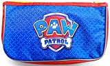 Paw Patrol Double Zippered Gadget Case - Pencil Pouch