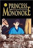 Princess Mononoke Film Comic, Vol. 1 (v. 1) (1421505975) by Miyazaki, Hayao