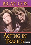 echange, troc Acting in Tragedy [Import anglais]