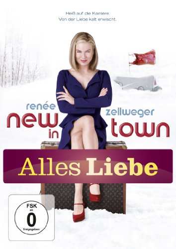 New in Town (Alles Liebe)