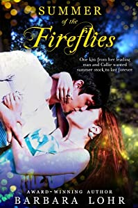 Summer Of The Fireflies by Barbara Lohr ebook deal