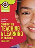 Level 3 Diploma Supporting Teaching and Learning in Schools, Secondary, Candidate Handbook: The Teaching Assistant's Handbook (NVQ/SVQ Supporting Teaching and Learning in Schools Level 3)