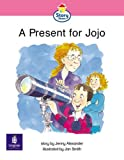 Literacy Land: Story Street: Emergent: Step 6: Guided/Independent Reading: A Present for Jojo