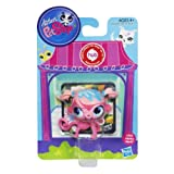 Littlest Pet Shop Sweetest Pet Single Figure #3114 Minka Mark Monkey