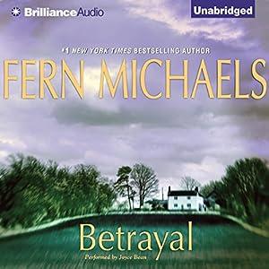 Betrayal | [Fern Michaels]
