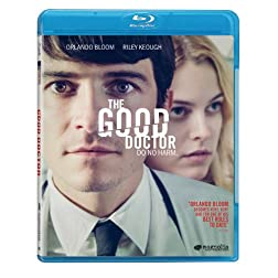 The Good Doctor [Blu-ray]
