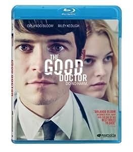 The Good Doctor [Blu-ray]