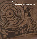echange, troc 544, Dapayk - Manuel Bundy Presents The Solephonic Ep