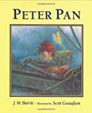 Barrie J.M. : Peter Pan(Us) Barrie Gustatson