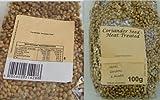 Herbs,Garden&Health Coriander Seeds 100g