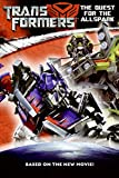 Transformers: The Quest For The Allspark