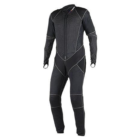 Dainese 1915937_691_L Combinaison Sous-Vêtements D-Core Aero Suit
