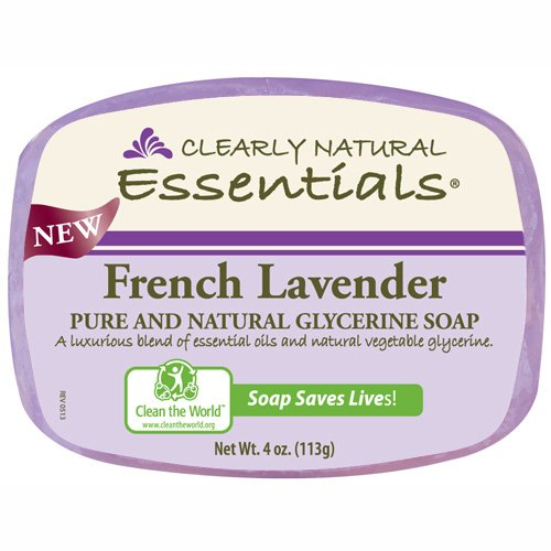 clearly-natural-glycerin-bar-soap-french-lavender-4-oz