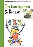 img - for Einfach lernen mit Rabe Linus - Textaufgaben 3. Klasse book / textbook / text book