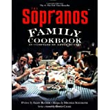 The Sopranos Family Cookbook: As Compiled by Artie Bucco ~ Allen Rucker