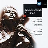 Dvorák, Elgar: Cello Concertos