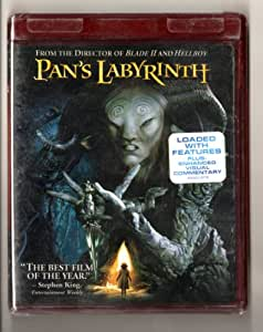 Pan's Labyrinth [HD DVD]