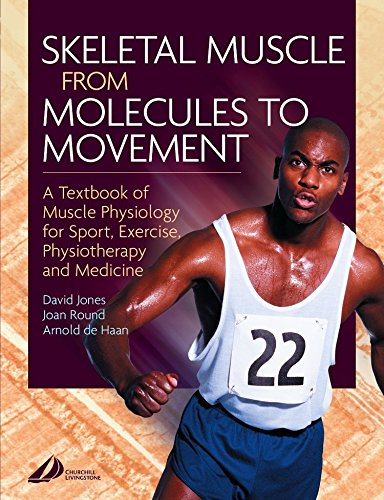 Skeletal Muscle: A Textbook of Muscle Physiology for Sport, Exercise and Physiotherapy, 1e: A Textbook of Muscle Physiology for Sport, Exercise, Physiotherapy and Medicine