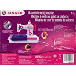 Singer Chainstitch Sewing Machine