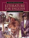 Literature for English (Advanced 2)