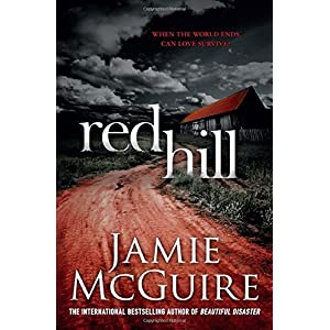 Red Hill (Paperback)