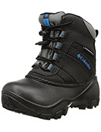 Columbia Childrens Rope Tow I WP Winter Boot (Toddler/Little Kid)