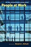 img - for People at Work: Life, Power, and Social Inclusion in the New Economy book / textbook / text book