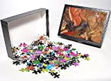 Photo Jigsaw Puzzle Of Folklore/dragons